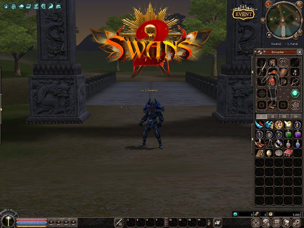 Swans2 Oyuna Başlangıç.jpg